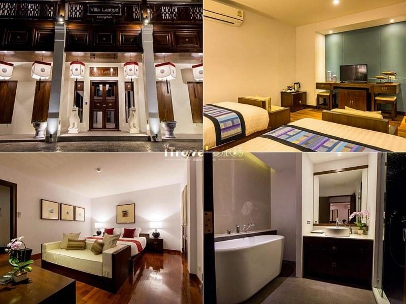 《清邁訂房筆記》2017年12間全新開業星級酒店與別墅住宿