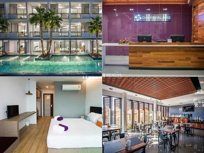 《蘇美訂房筆記》2017年16間全新開業酒店住宿新選擇