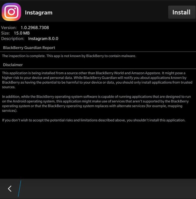 install-instagram