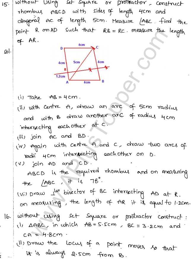 ml-aggarwal-icse-solutions-for-class-10-maths-chapter-14-locus-18