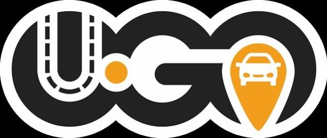 U-GO Logo