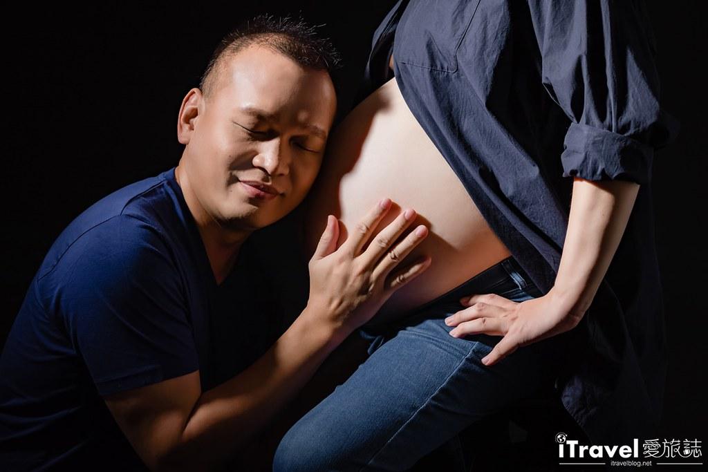 孕妇写真纪录 40