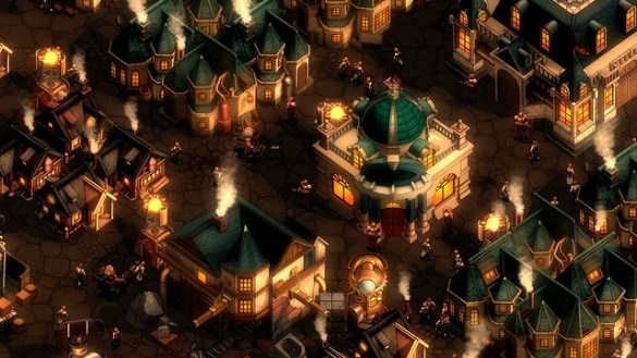 They Are Billions – Homestead