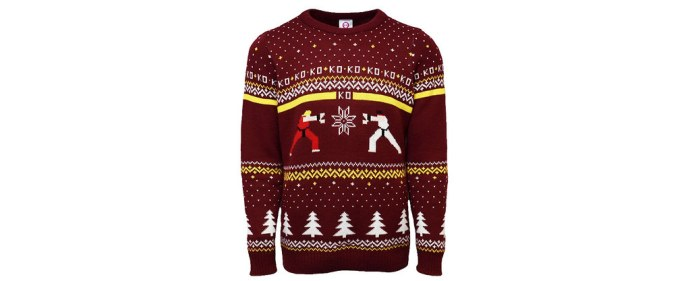 PS Gear Christmas
