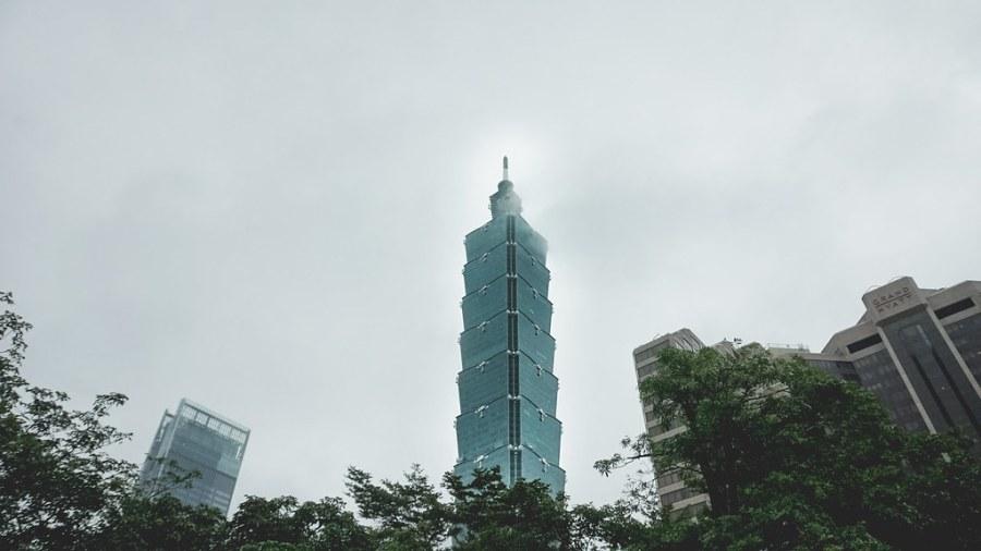Grand Hyatt Taipei Hotel (85 of 91)