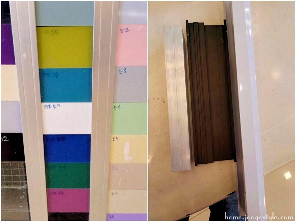 Bifold doors- home.joogostyle