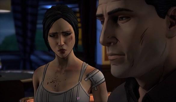 Batman Season 2 - 3 - Selina Betrayed