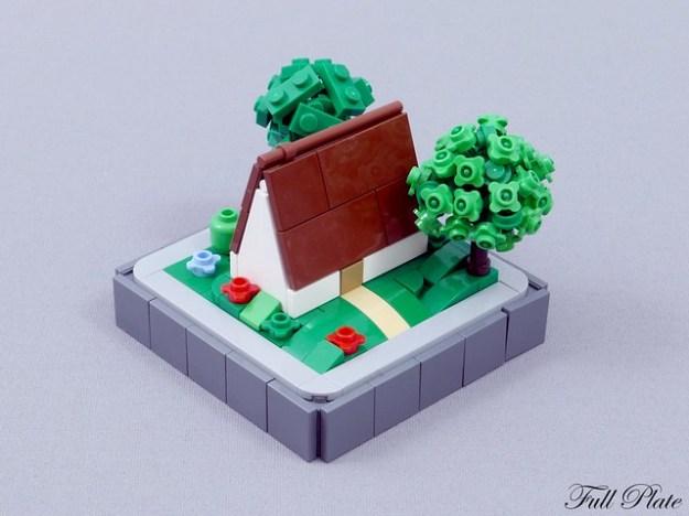 Micro Cottage 2