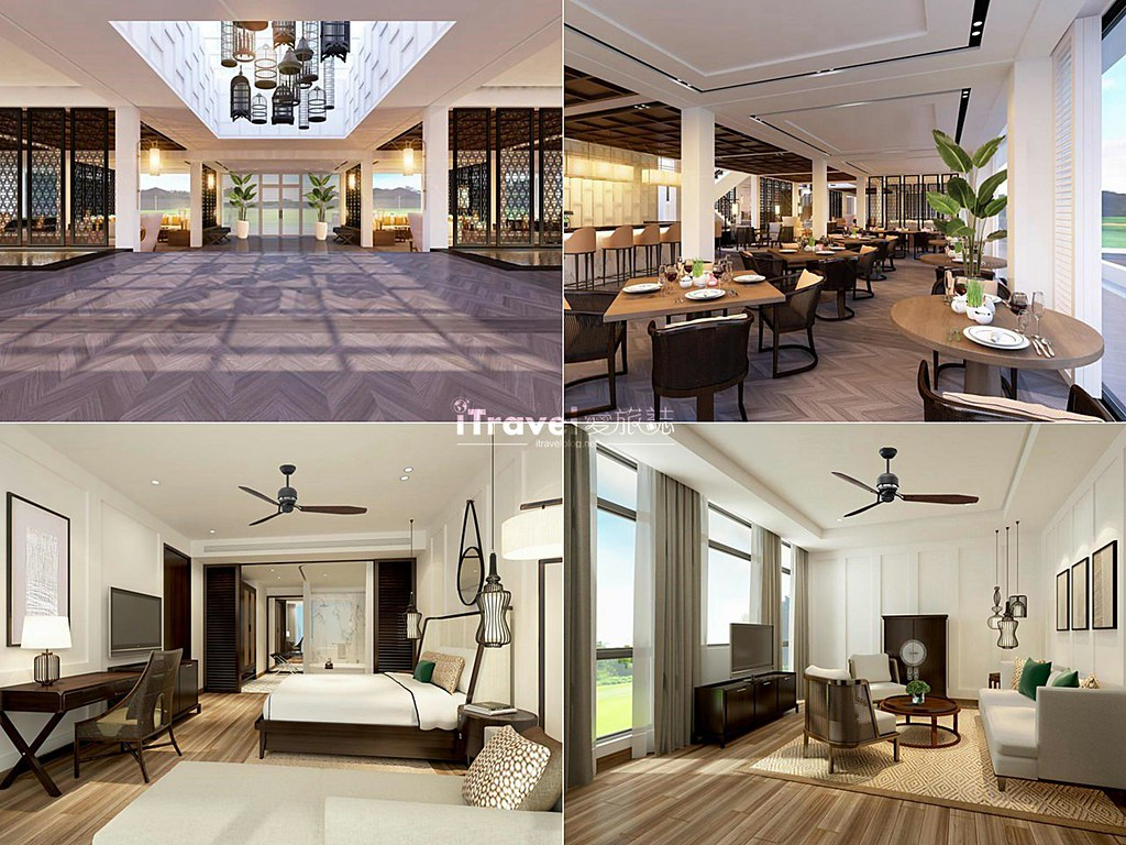 Montgomerie Links Hotel
