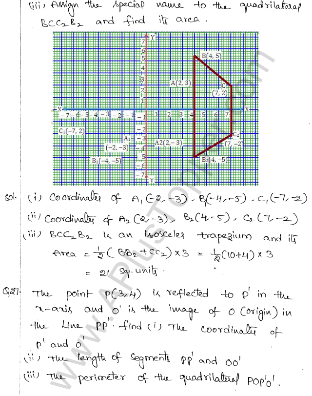 ml-aggarwal-icse-solutions-for-class-10-maths-chapter-10-reflection-16