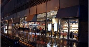 台北車站華陰商圈Alleycat's京站店,手工窯烤的Q薄脆餅皮像餅乾一樣酥又脆