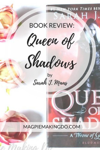 Queen of Shadows Header