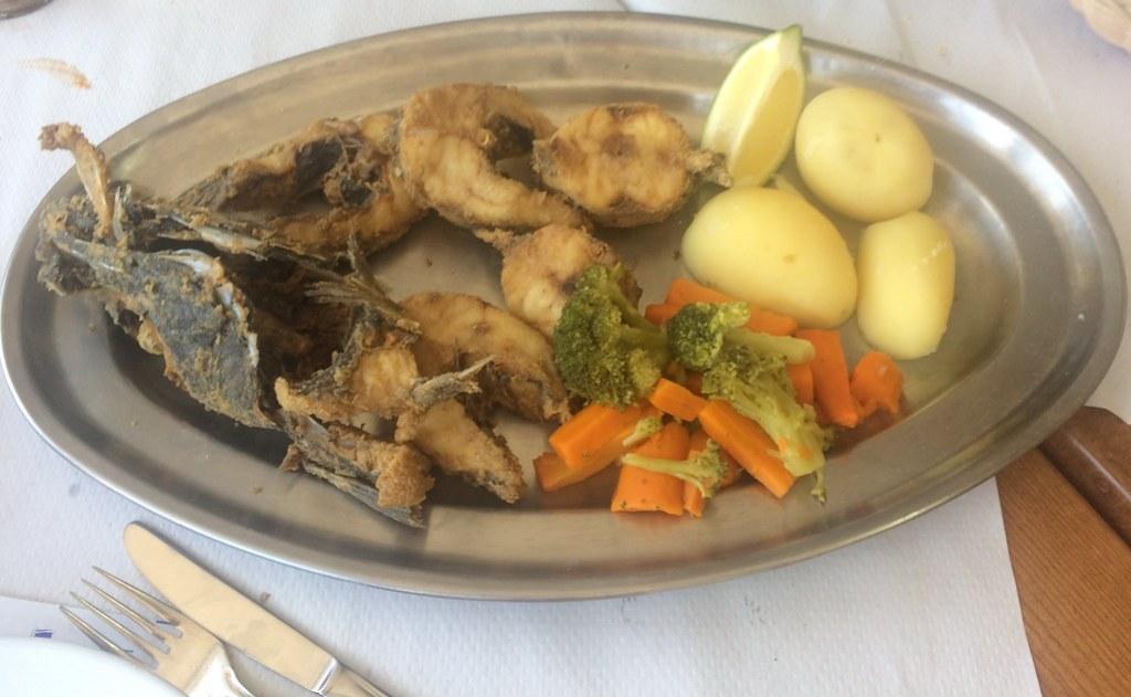 Gastronomia Comidas Las Palmas de Gran Canaria 54