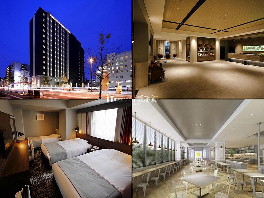 Hotel Monte Hermana Fukuoka