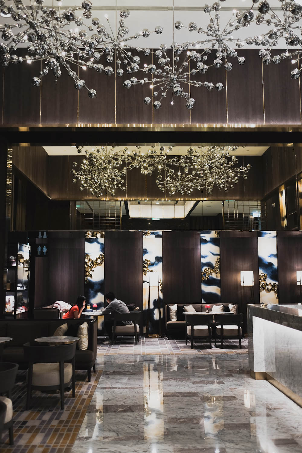 Ceasar Park Hotel Banqiao New Taipei City-5