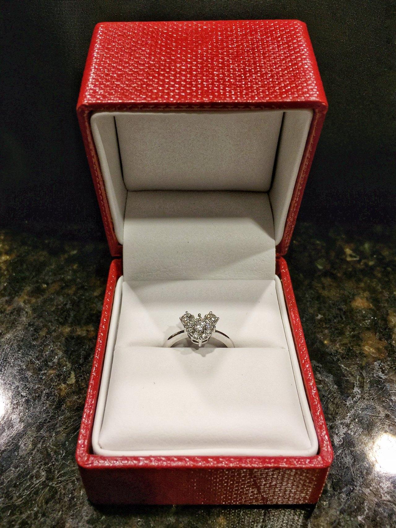 RACHEYwrites | Disney Mickey Mouse Wedding Ring