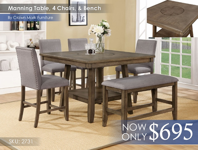 Manning Table 4 Chairs and Bench 2731_update