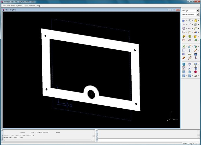 Design with Siemens NX I-DEAS 6.6 32bit 64bit full