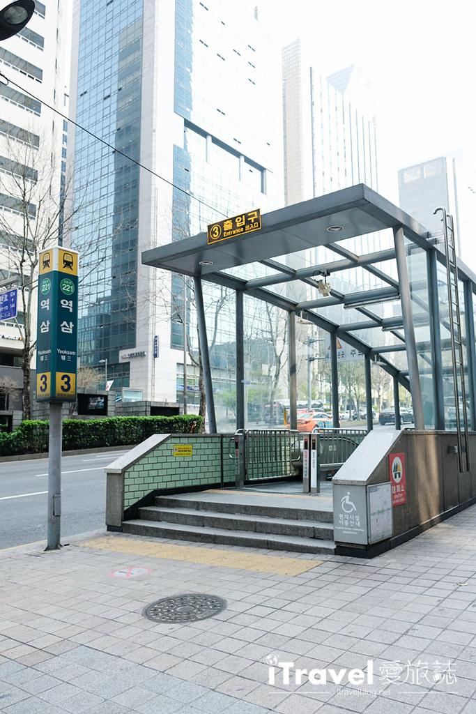首尔美食餐厅 Chloris Tea & Coffee