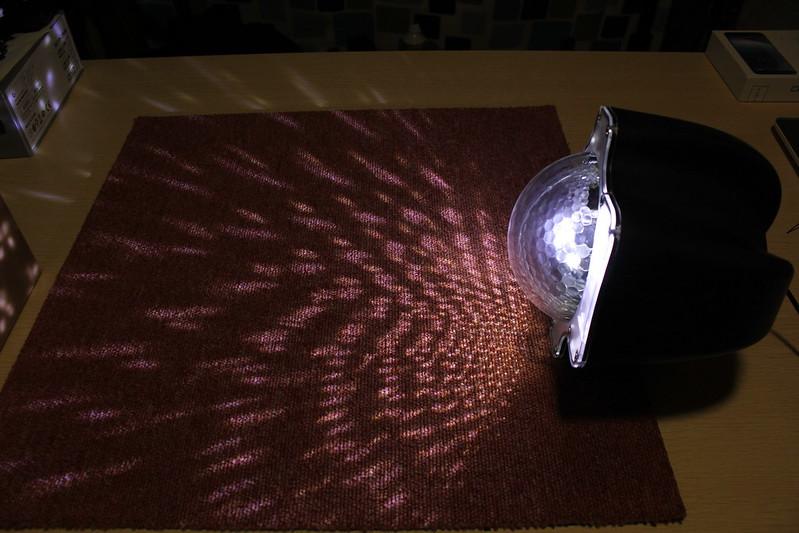 dodocool LED投影ランプ (31)