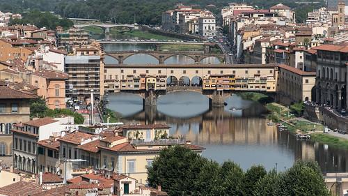 Florentine Bridges