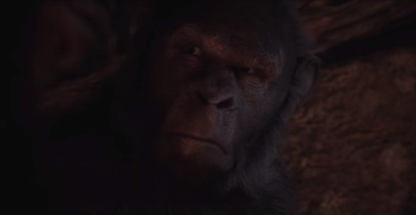 Planet of the Apes The Last Frontier - Khan