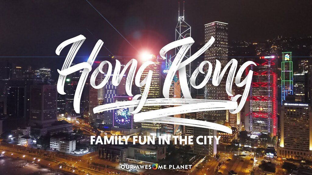 HongKongHero-Shot