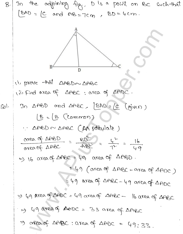 ml-aggarwal-icse-solutions-for-class-10-maths-chapter-13-similarity-7