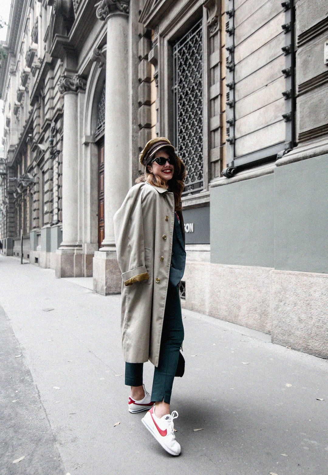 traje-verde-trench-look-entretiempo-myblueberrynightsblog2
