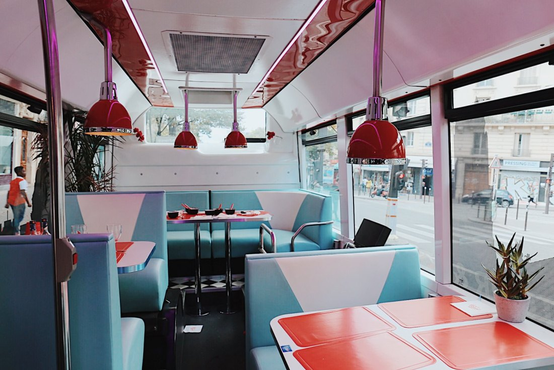paris bus burger