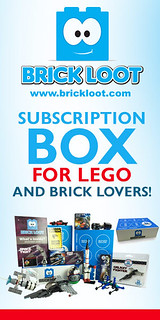 My kids are going CRAZY for Brick Loot