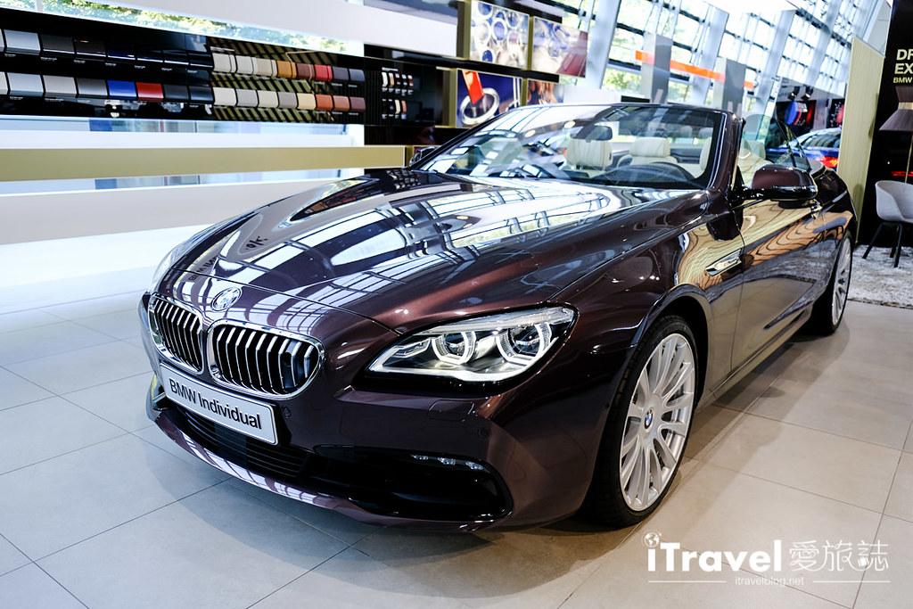 慕尼黑景点 BMW Welt宝马世界 (17)