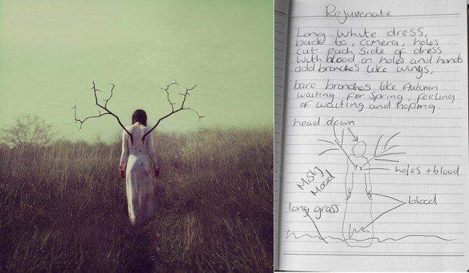 notebook-to-concept-photography