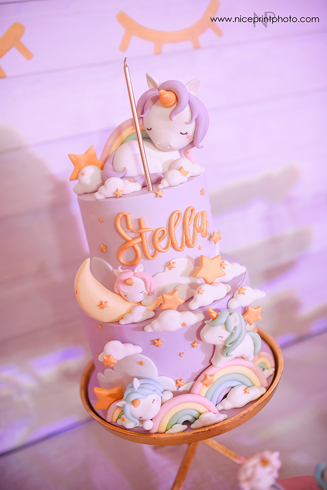 unicorn theme party sweets (2)