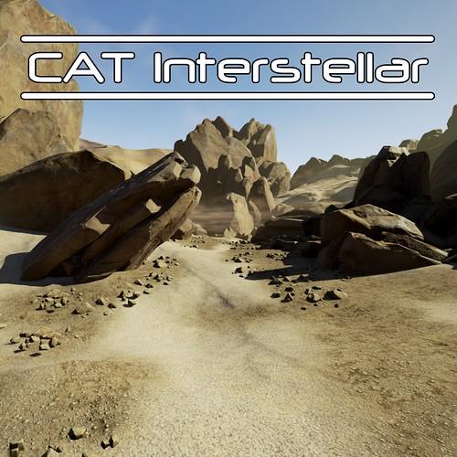Cat Interstellar