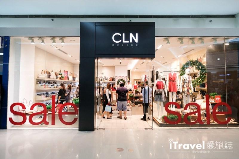 《馬尼拉購物商場》SM Mall of Asia:亞洲最大購物中心