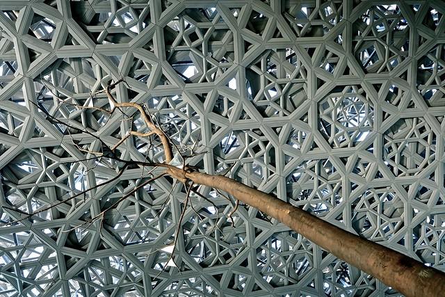 LOUVRE ABU DHABI BY DOCGELO.COM