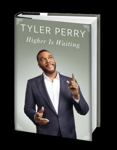 Book Review: Higher is Waiting by Tyler Perry