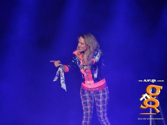90's Pop Tour - Auditorio TELMEX - Guadalajara,Jal. (2017-12-09)