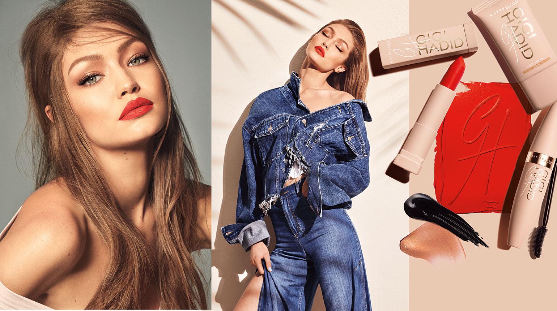 13 Gigi Hadid x Maybelline West Coast Glow - Gen-zel She Sings Beauty
