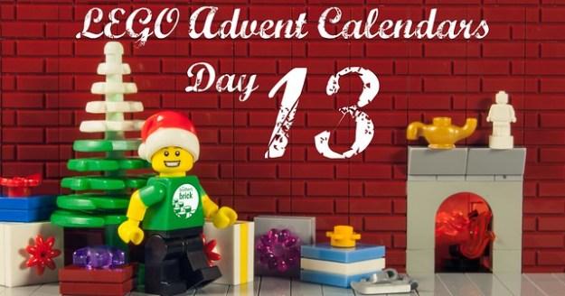 AdventCalendarDay13