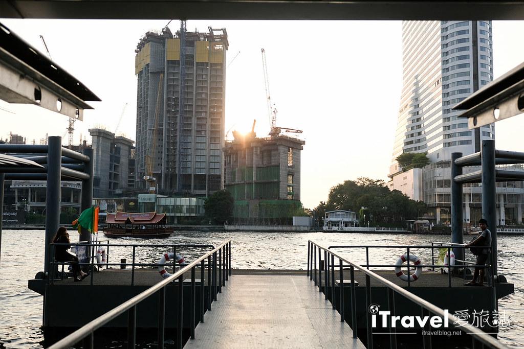 曼谷昭批耶河游船晚餐 (8)