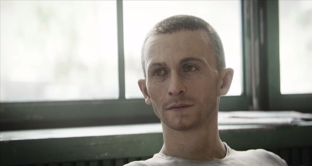 Call of Duty WW2 - Prisionero de guerra