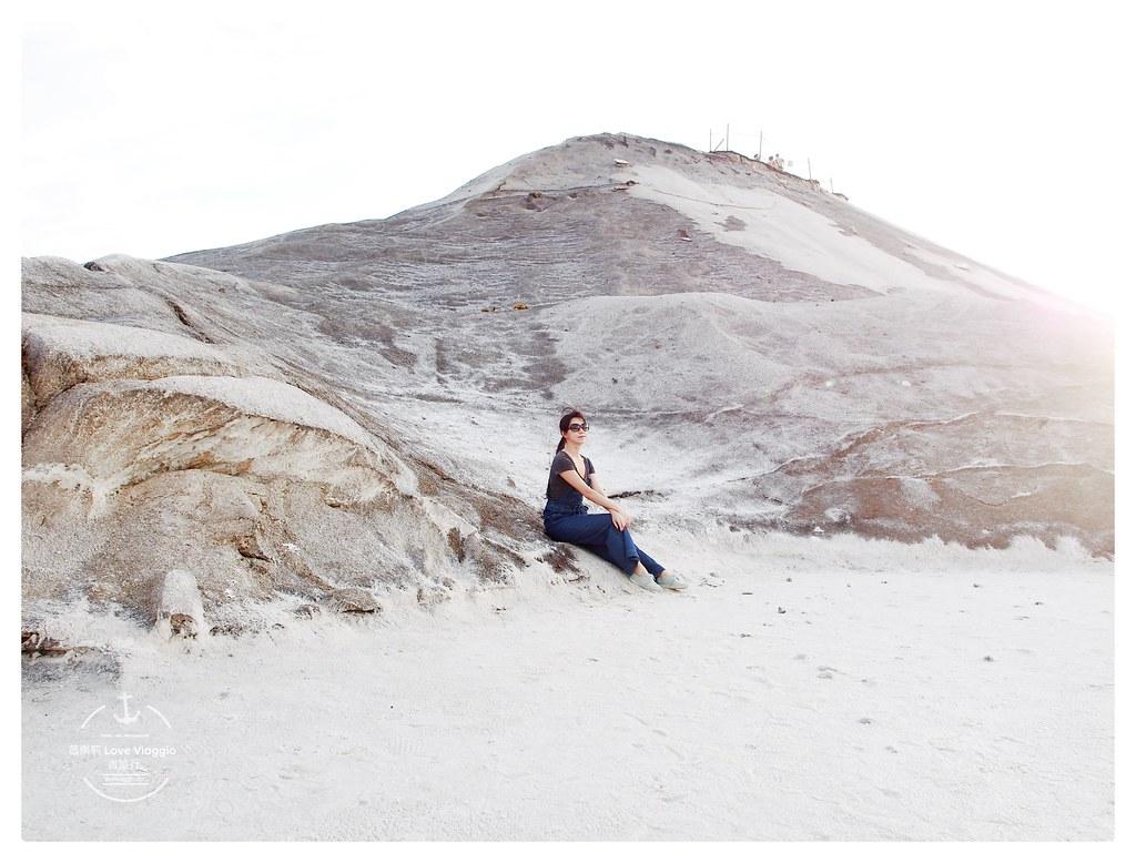 七股鹽山,台南IG,台南景點,台南雪景,鹽田 @薇樂莉 Love Viaggio | 旅行.生活.攝影
