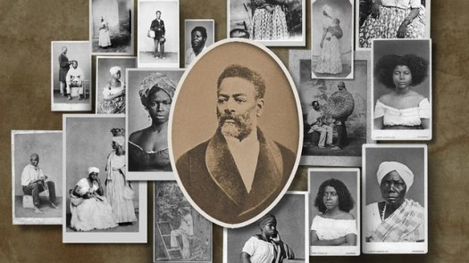 Em um momento em que ainda não havia defensoria pública, Luiz Gama possibilitou, com seu trabalho, o acesso de inúmeros negros à justiça - Créditos: Reprodução/Nação