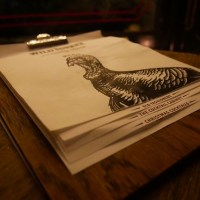 Wild Turkey Lodge at The Ten Bells