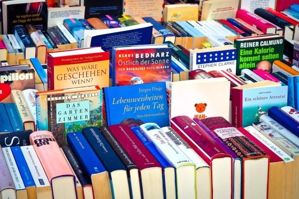 Libros para inspirar un viaje