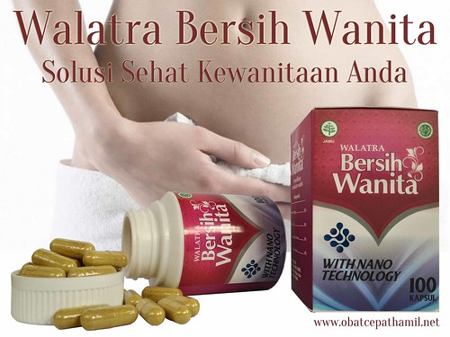 Obat Herbal Pelancar Haid di Apotik