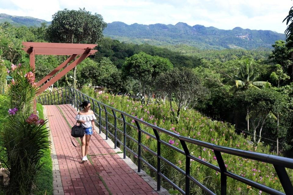 Michel's Garden - Cebu Safari & Adventure Park
