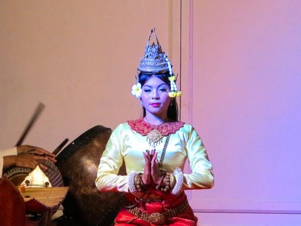 Porcusine Siem Reap